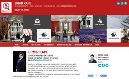 Ermir Kape Realtor
