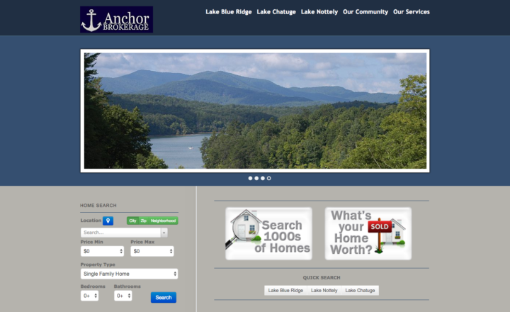 Anchor Brokerage Realtor