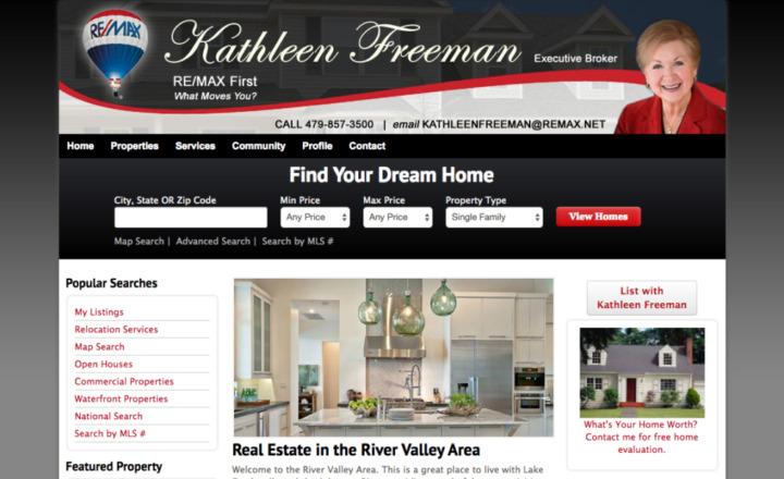 Kathleenfreeman Realtor