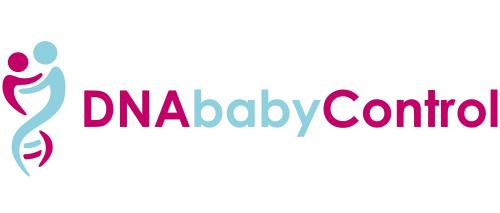 DNAbabyControl Logo