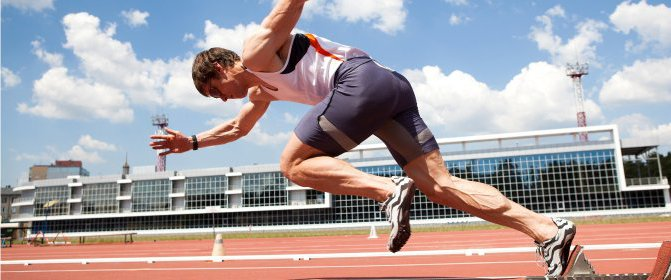Athletic performance and genetics