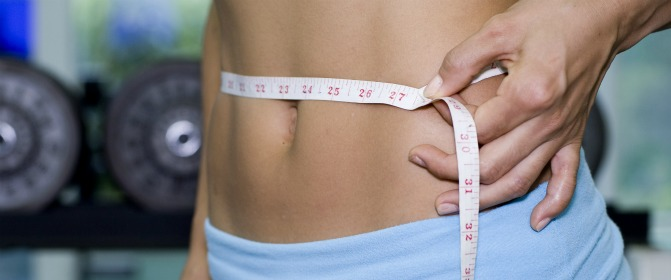 Weight loss program based on your genes