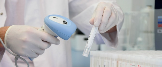 Genetic testing as a precaution