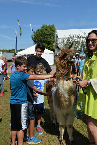 Kids' Day, Presented by News 12 Long Island, Delights and