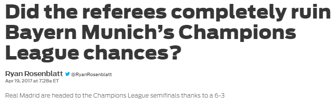 """Barstool's Champions League Preview – The """"Six Becomes Four"""