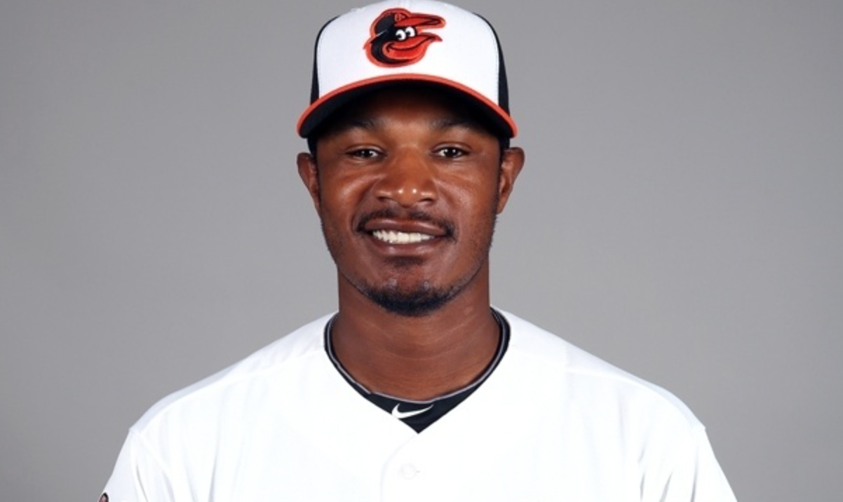 Adam Jones Says Fans At Fenway Called Him The N-Word And Threw ... 964c8e61f2e5