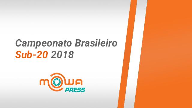 Campeonato Brasileiro Sub-20 2018