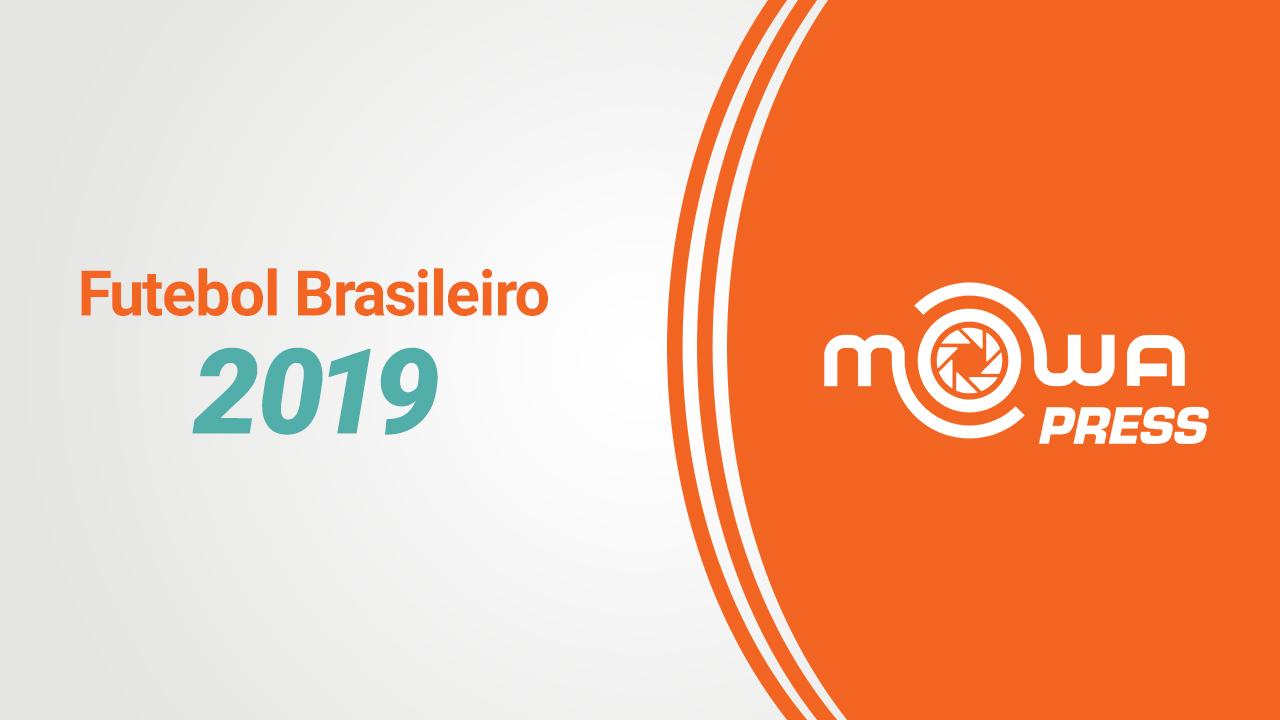 Futebol Brasileiro - 2019