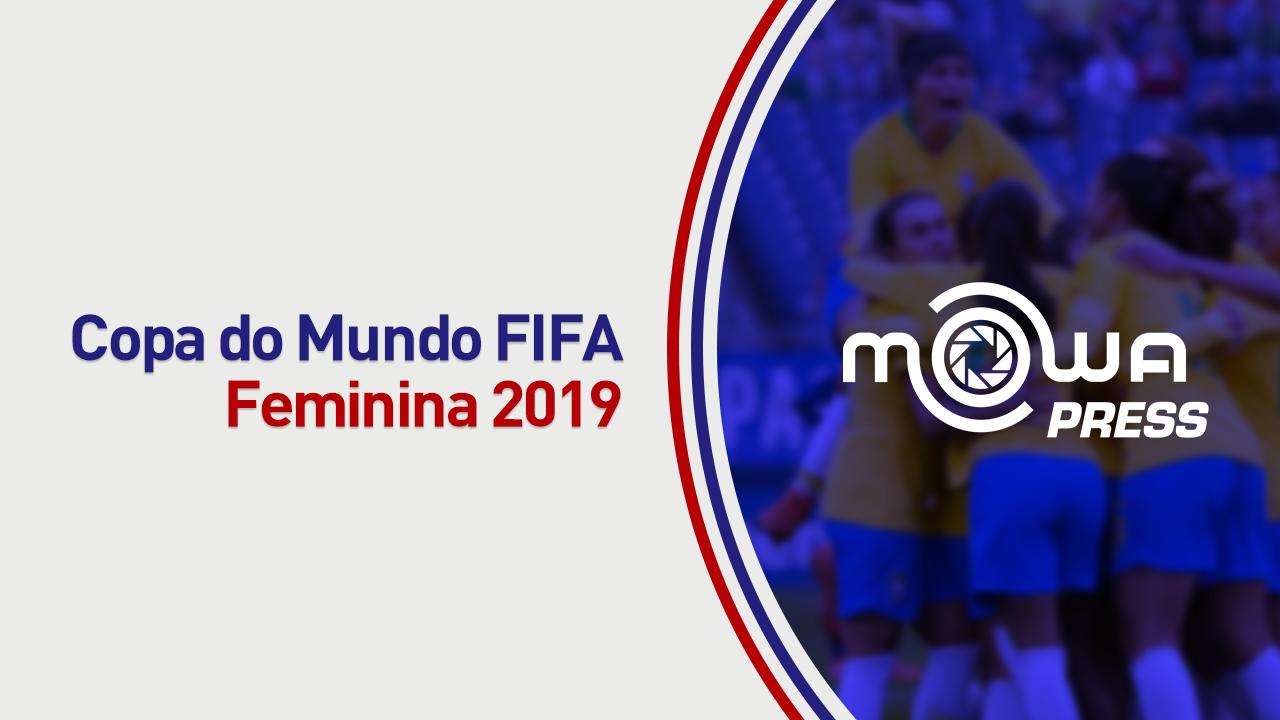 Copa do Mundo de Futebol Feminino 2019