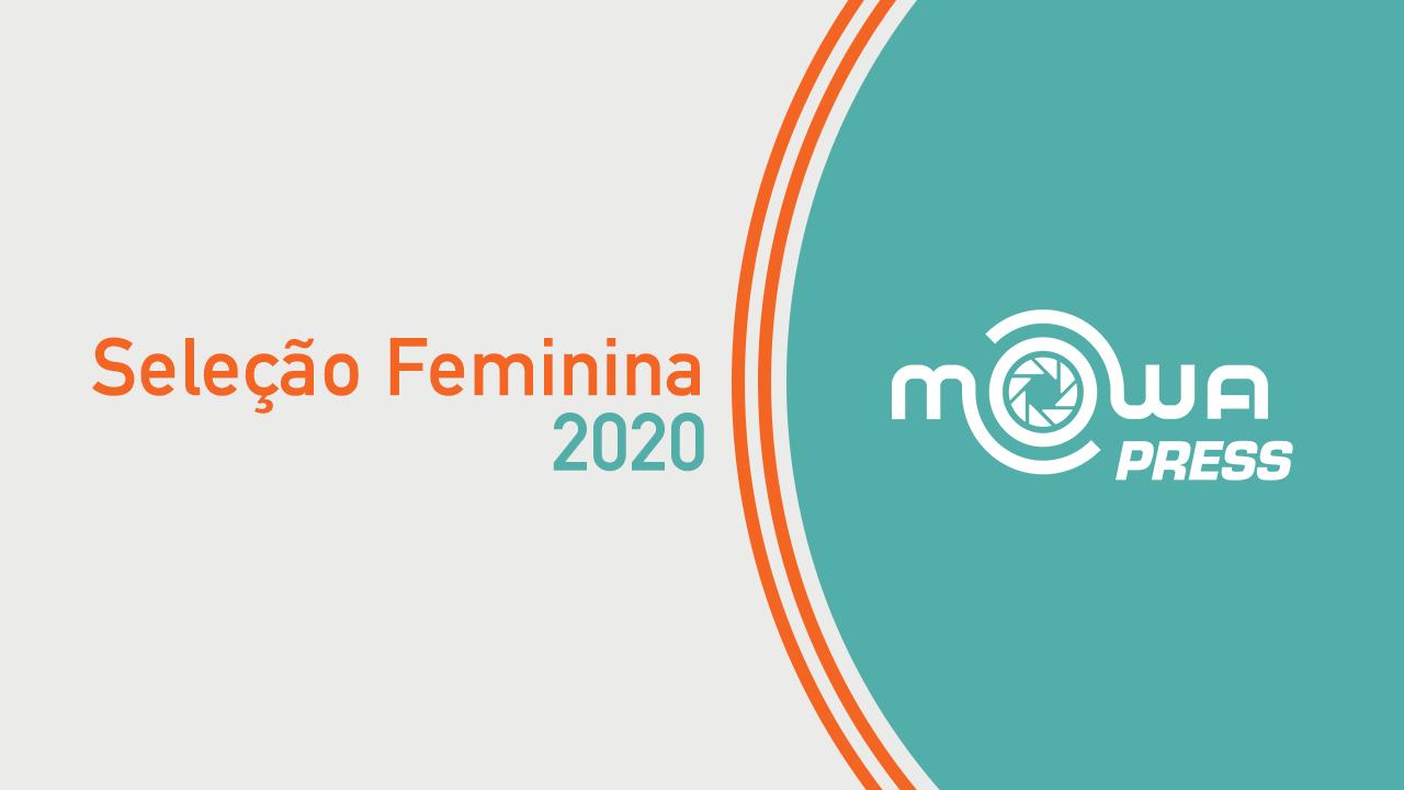 Seleção Feminina 2020
