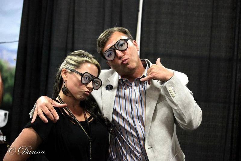 Kelly & David