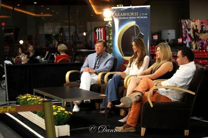 David, Erin & Amanda