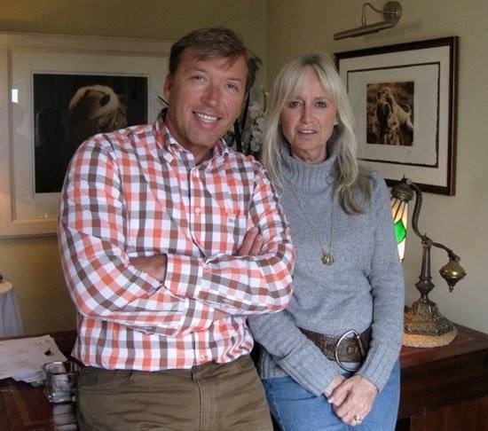 David & Susan