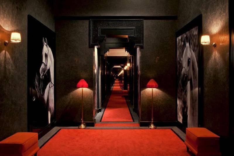 Hotel Selman in Marrakech