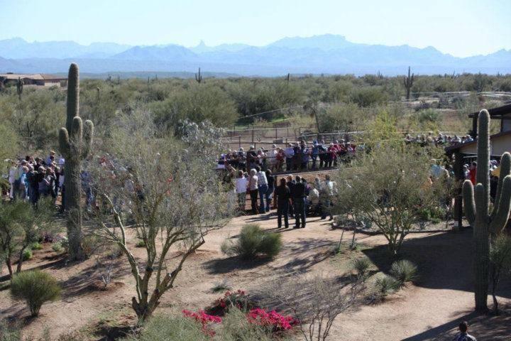 Farm Tours Open House 2011-12