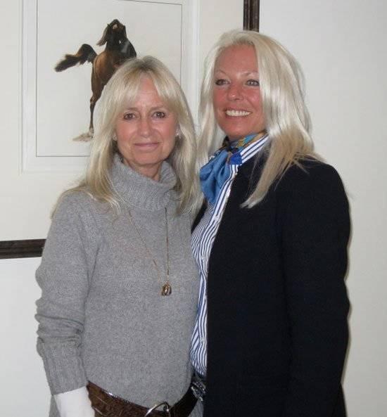 England - Georgian Arabians 2011
