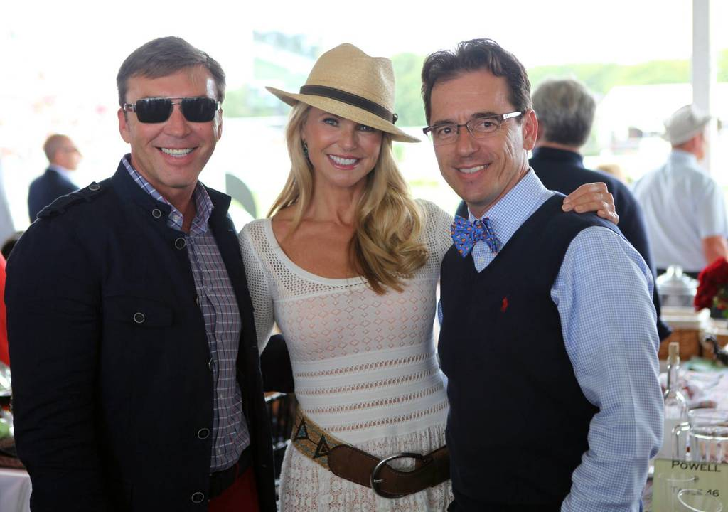 David, Christie & Scott