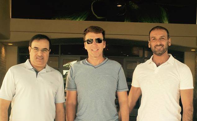 Mohammed, David & Abdelaziz