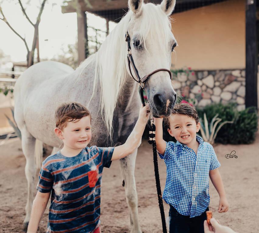 Chase, Gio & Vona