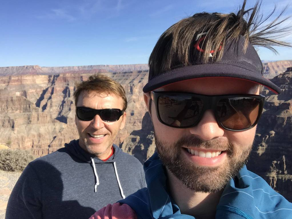 Fun Weekend Trip - Grand Canyon 2018