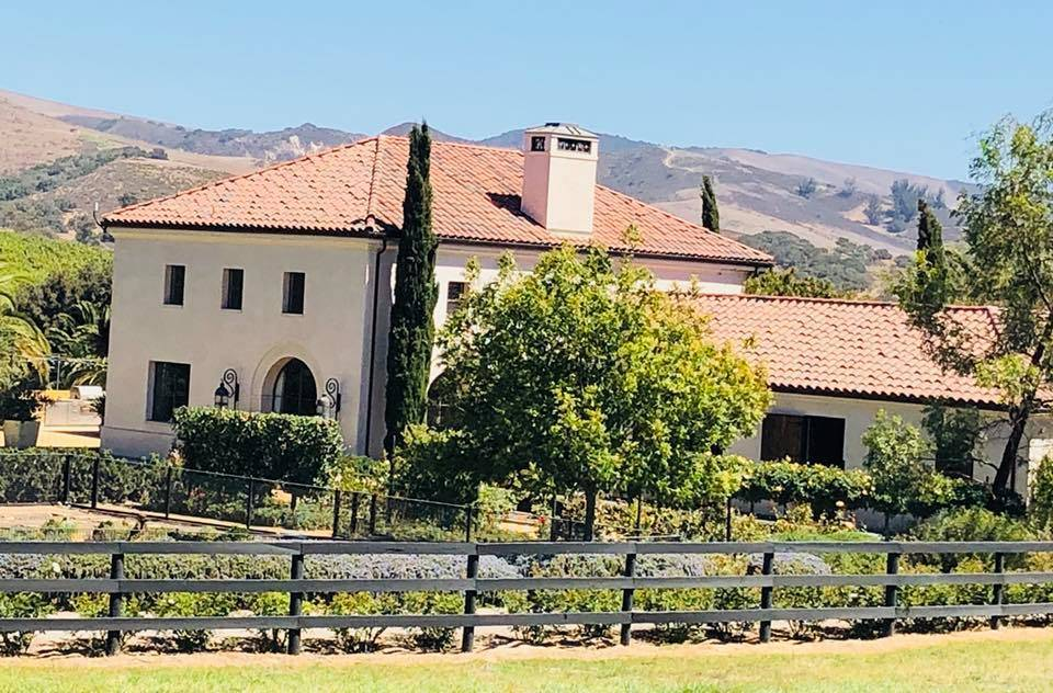 HB Winery & Arabians