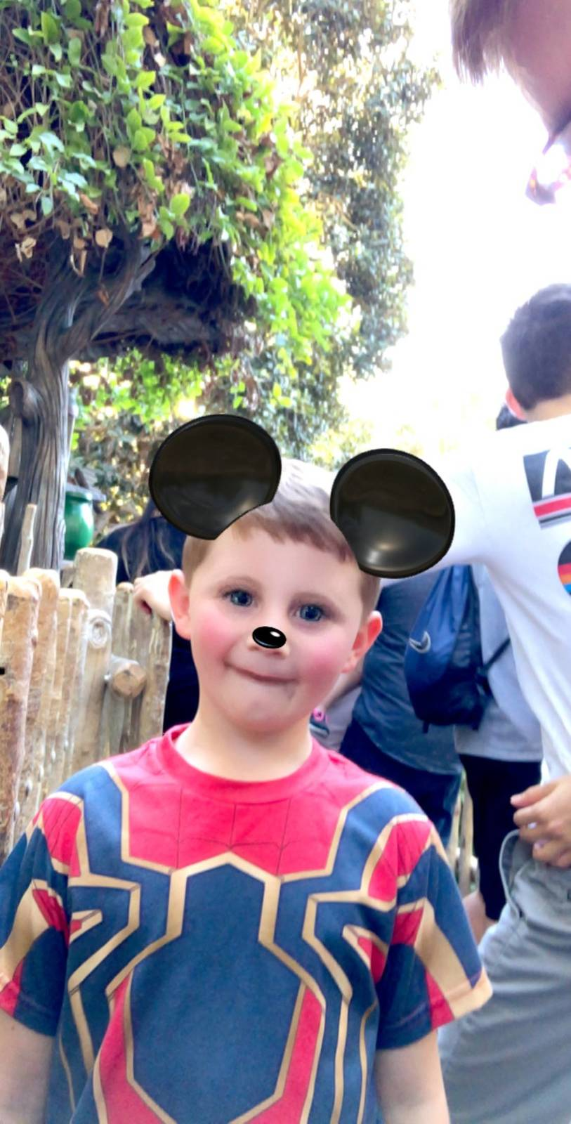 Disneyland and Southern Cali 2018