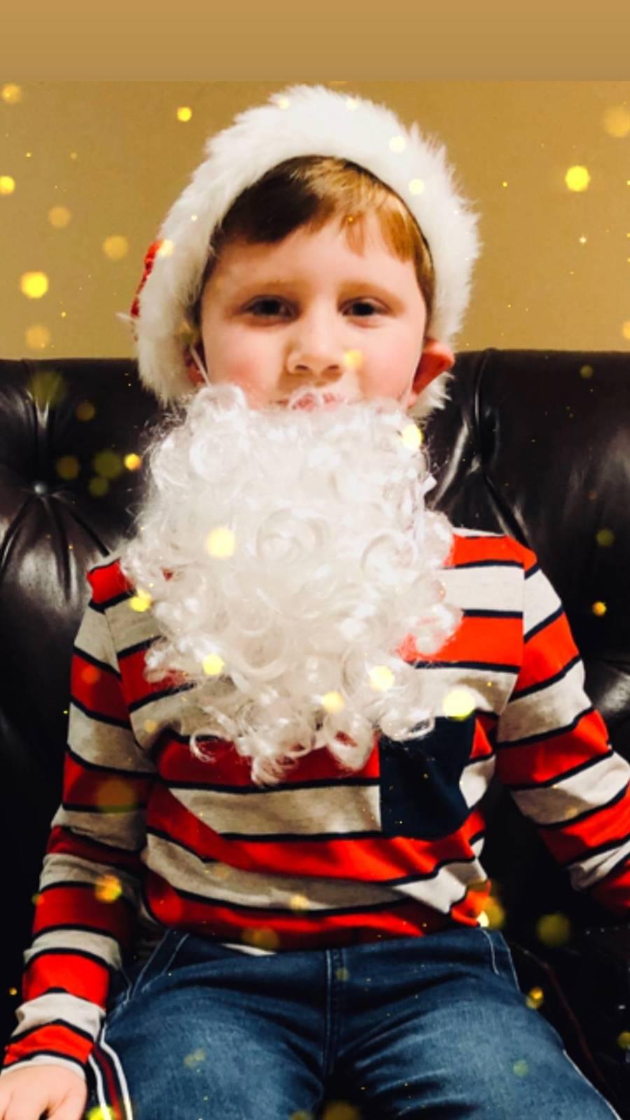 Santa Chase