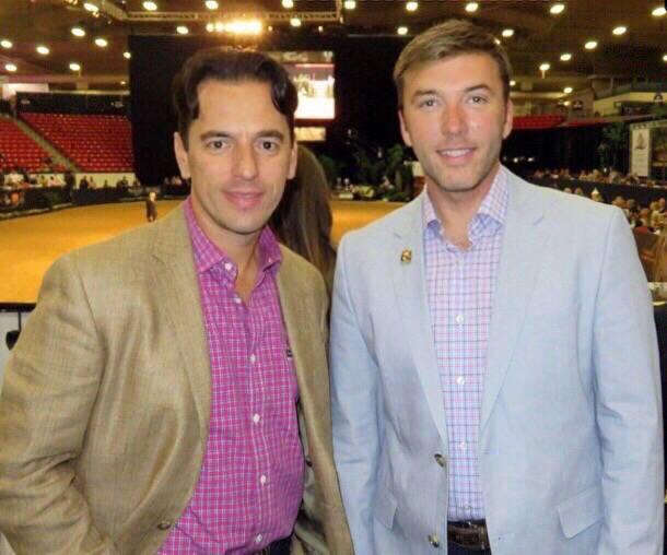 Scott & David - Vegas 2016
