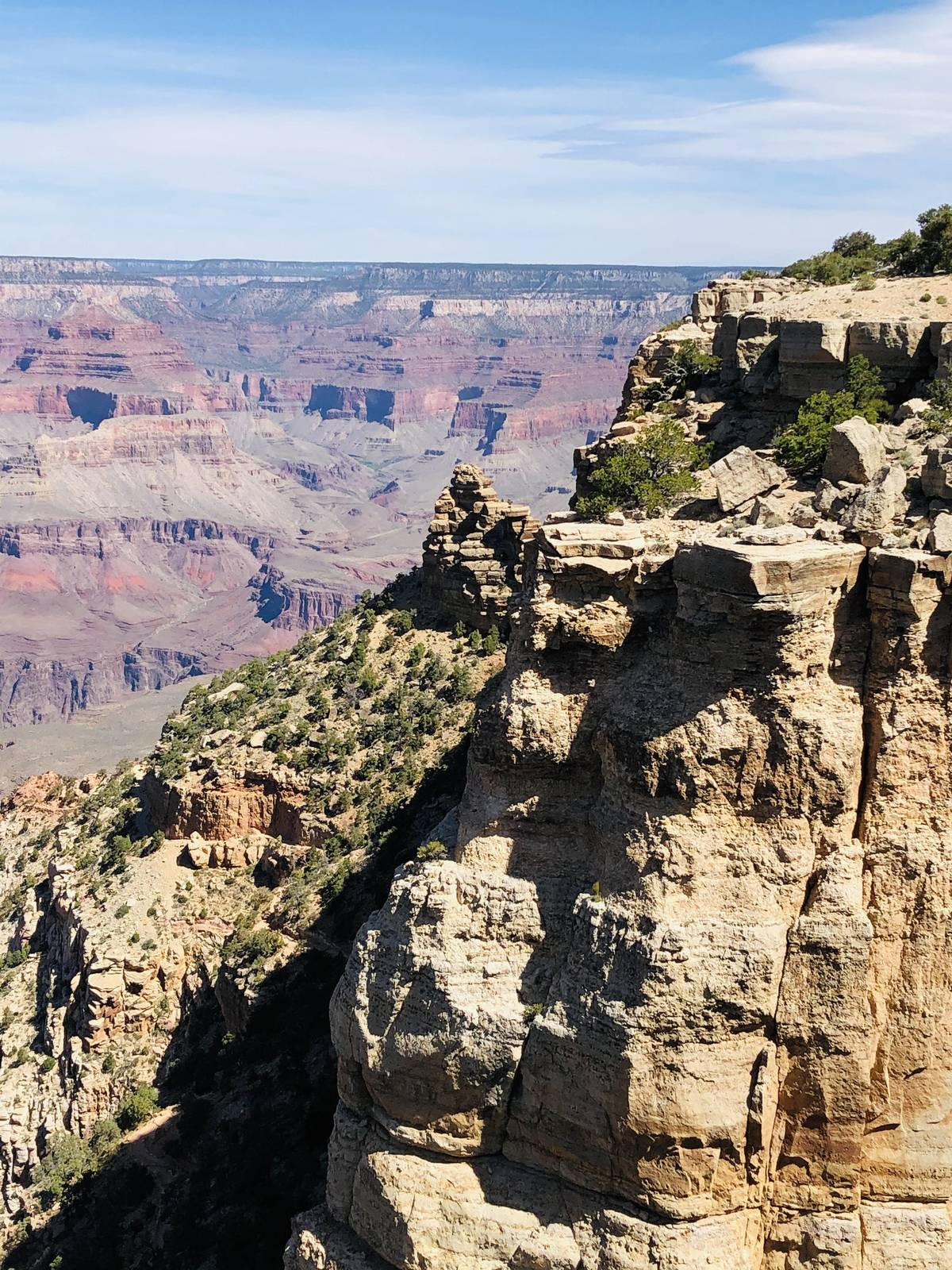 Birthday Weekend at the Grand Canyon 2020