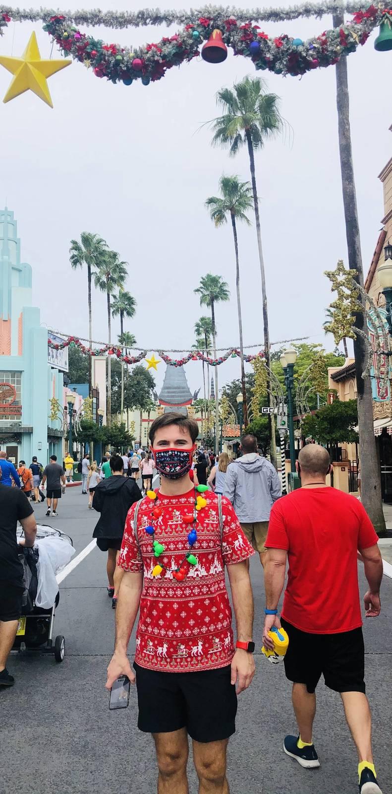 Disney World Parks 2020