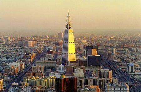 Riyadh, Kingdom of Saudi Arabia