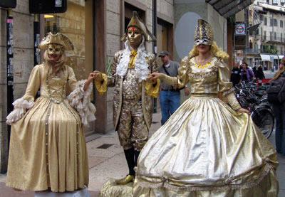 Italy - Serene Egyptian Bloodstock