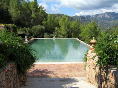 Spain, Mallorca - Ses Planes Farm