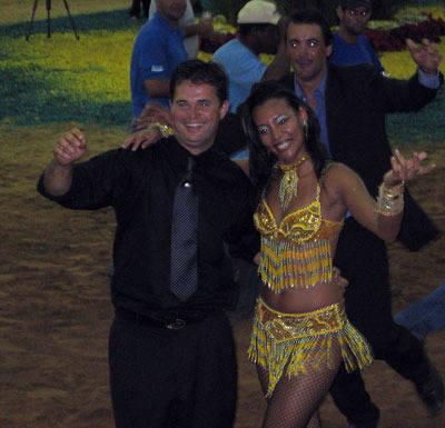 Brazil - Brazilian Nationals