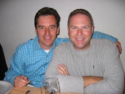 Scott & Philip