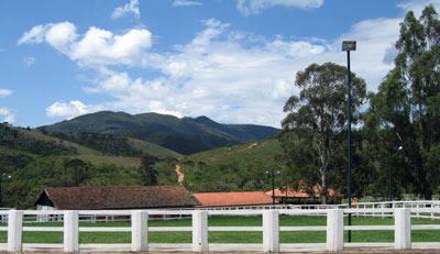 The amazing Haras Boa Vista