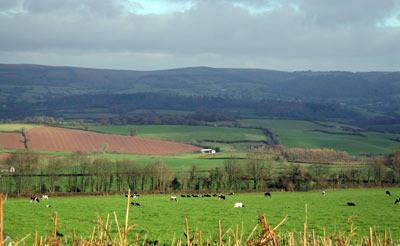 The beautiful English Countryside