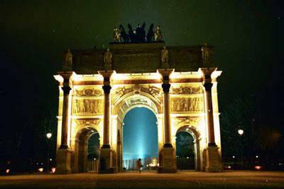 France, Paris - Salon Du Cheval Show