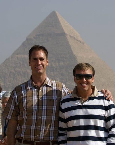 Egypt, Cairo