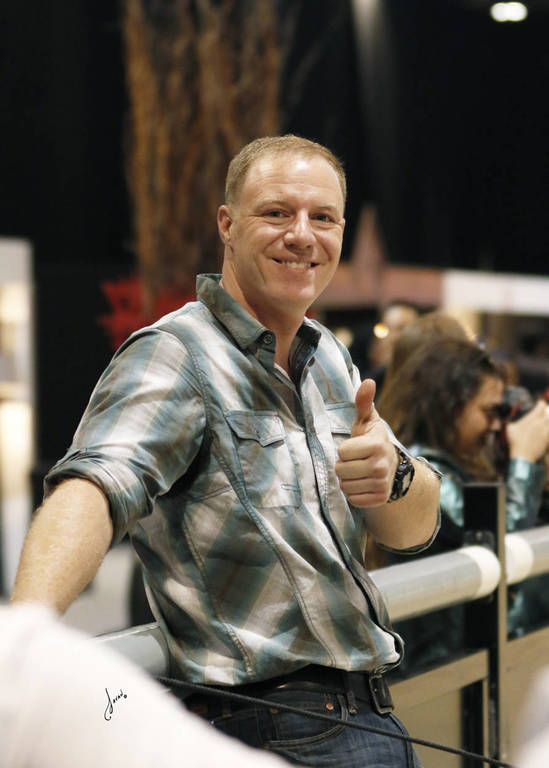 Cory Byrne, TCA Trainer