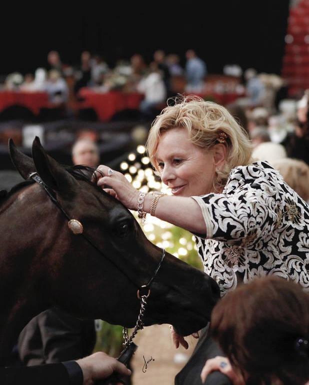 Patricia Dempsey, Beloveds Farm
