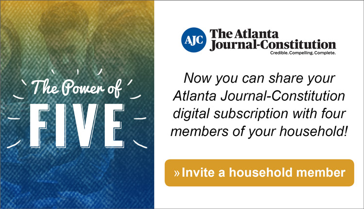 Subscribe To Atlanta Journal Constitution