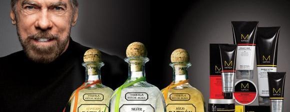 Patron Tequila Founder John Paul DeJoria