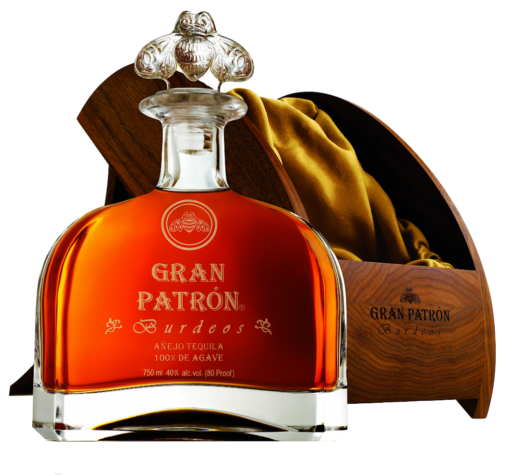 Patron Packaging