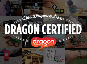 dragon newsletter