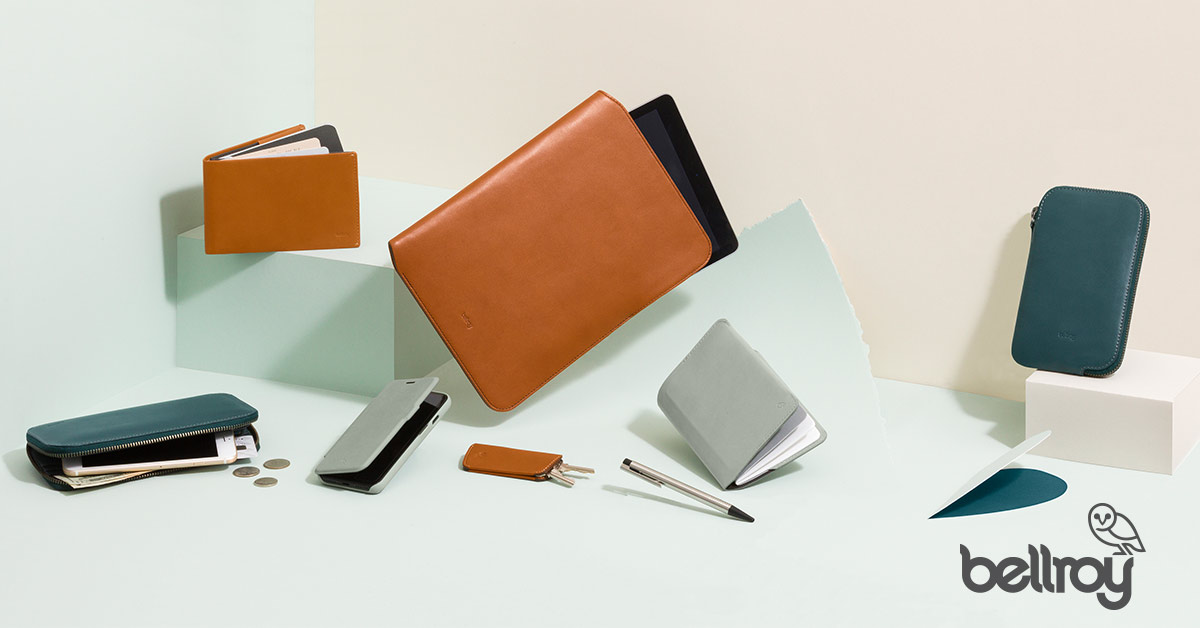 443702a502 Men's Slim Leather Wallets, Card Sleeves & Holders | Bellroy