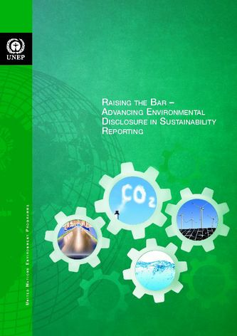 Advancing_Environmental Disclosure