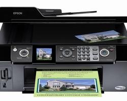 Epson Stylus CX9400Fax Image