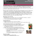 Artisan 700 Fact Sheet