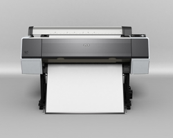 Epson Stylus Pro 9900_front paper